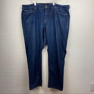 Torrid Jeans 24 High Rise Super Stretch Jegging